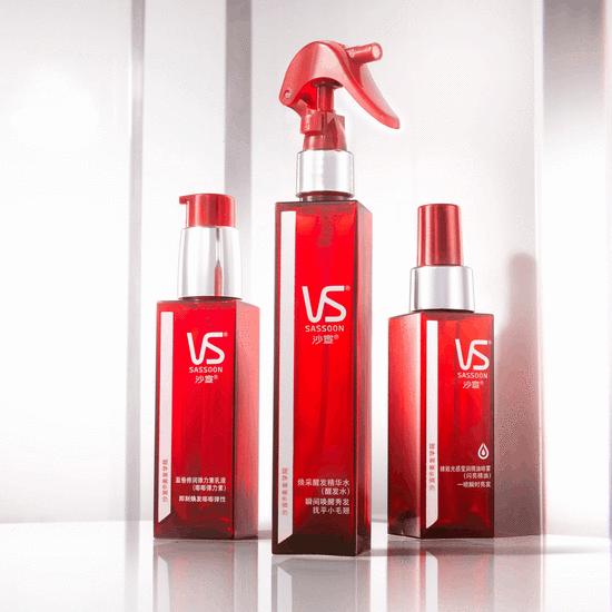 打造无界潮流  定义未来时尚 ——沙宣Vidal Sassoon秋冬发型趋势暨新品上市发布