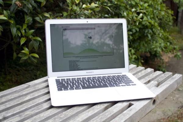 横穿七个时代: 回忆苹果笔记本电脑的进化的照片 - 8