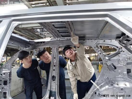 环比大涨60%,北京现代市场策略成效显现