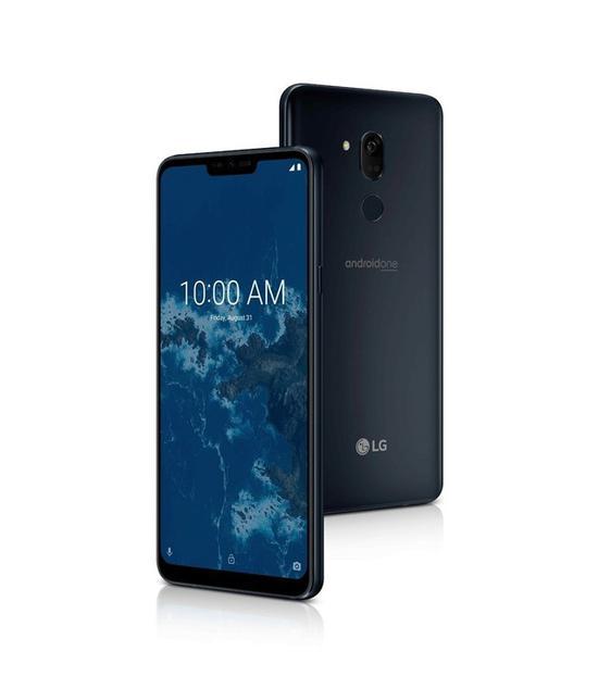 LG G7 One手机发布 搭载骁龙835移动平台