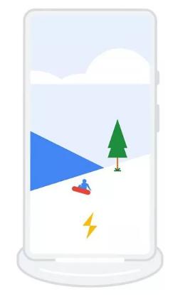 谷歌似乎证实了传闻的Pixel Stand无线充电器