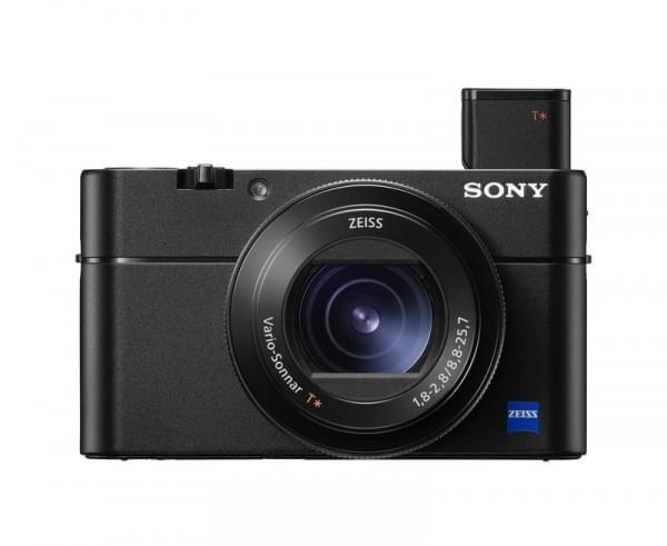 索尼发布RX100 Mark V相机 对焦更加快速的照片 - 2