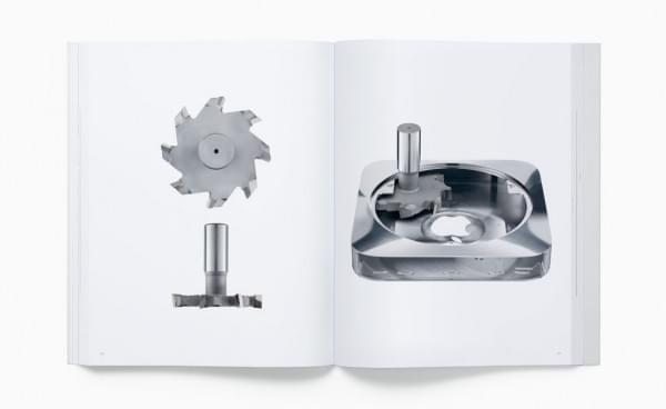 读苹果的书:看这二十年不一样的苹果设计的照片 - 13