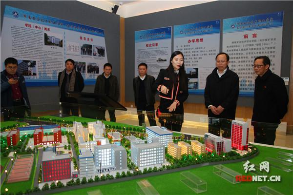 湖南安全职院探索与企业合作成立现代烟花爆竹学院