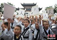 一线教师眼里的中国教育变迁