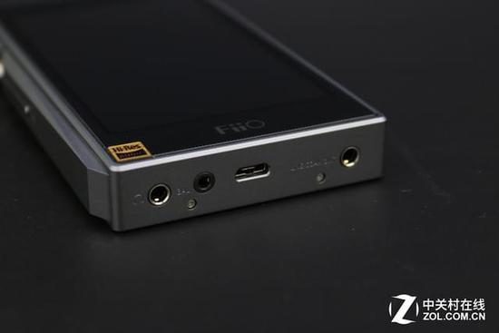 飞傲新一代次旗舰无损音乐播放器飞傲X5三代评测 HIFI音乐耳机和播放器评测 第14张