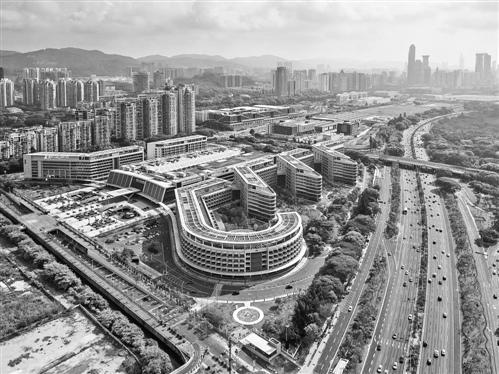港大深圳医院医改试验:专业与效率的平衡