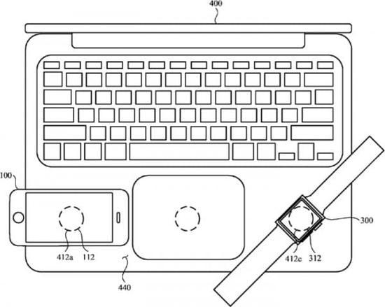iPhone8或使用自家无线充电技术