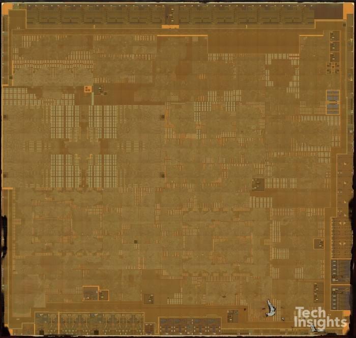 老任Switch芯片基本上就是一枚标准NV Tegra X1的照片 - 2