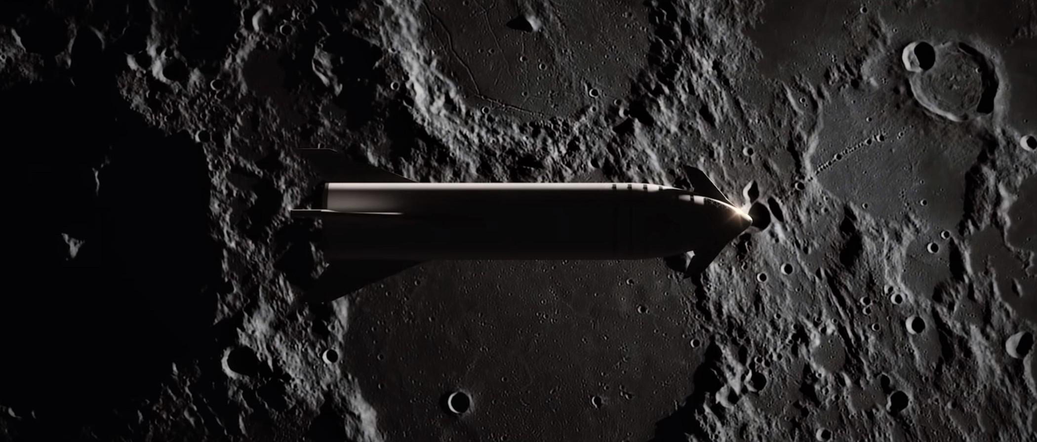 马斯克想5年后VR直播绕月之旅 地月间网速能达标吗