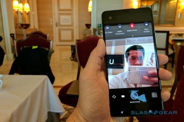 HTC U Ultra/U Play正式发布的照片 - 56