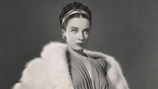 演员帕特里夏莫里森去世 曾被视为异域风情美女