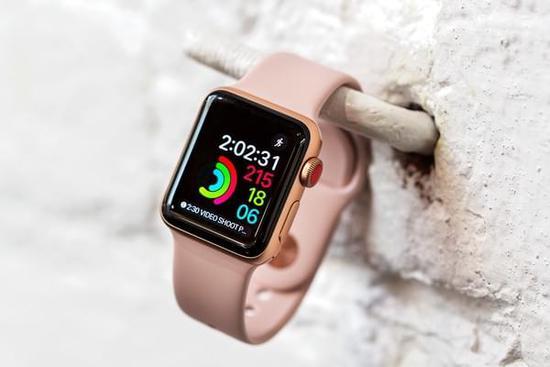 2017年智能手表行业回顾:又凉一季,前路何处?