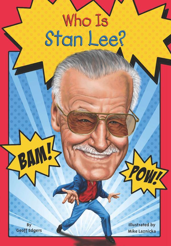 95岁漫威之父去世 他的超级英雄创170亿美元票房