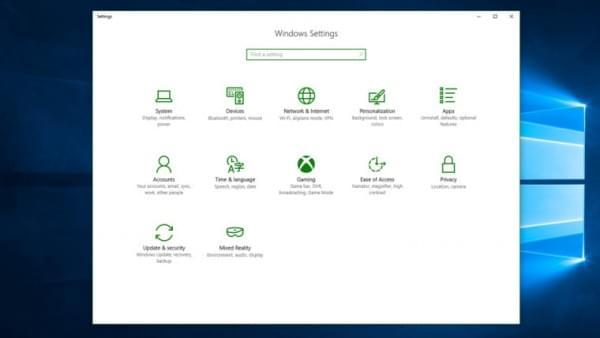 微软预告Windows 10 Build 15019:提升游戏体验的照片 - 4