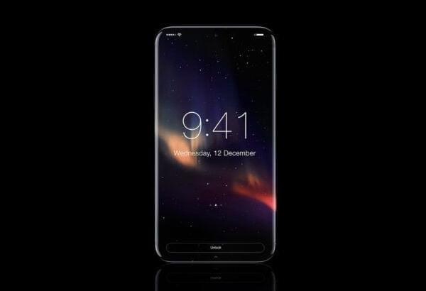 iPhone兴许比预期更早完成OLED屏的过渡的照片