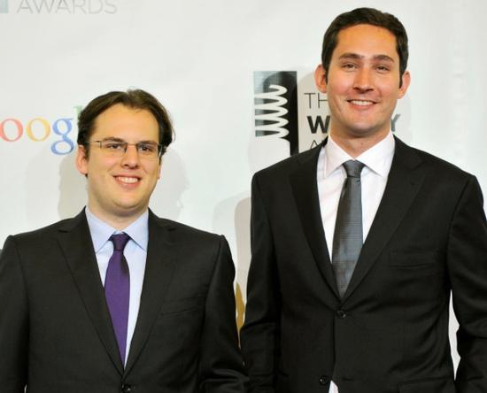 Instagram宣布CEO和CTO将离职,要去再创业?