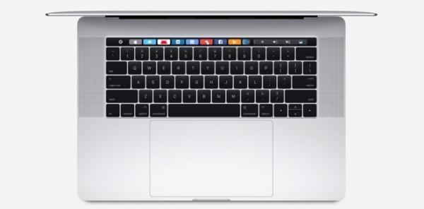 MacBook Pro接口、内存限制的锅 英特尔来背?的照片