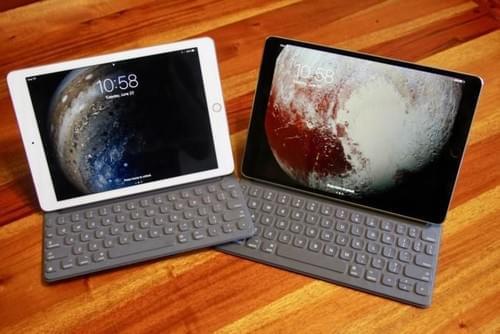 10.5英寸iPad Pro键盘好用吗?用户说更好用了