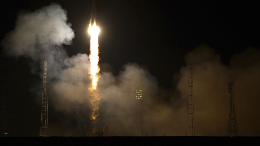 """印度将做""""国产GPS""""系统和载人航天,俄罗斯帮忙"""
