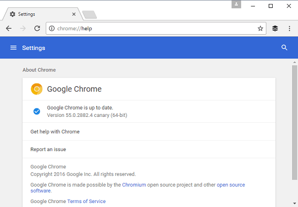 Chrome 55较Chrome 53节省了35%-50%的内存资源的照片 - 1