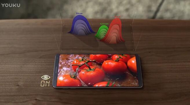三星宣传片现超高屏占比Galaxy S8的照片 - 1