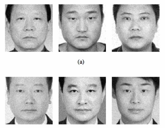 上海交大研发人工智能:通过脸部识别技术辨别罪犯