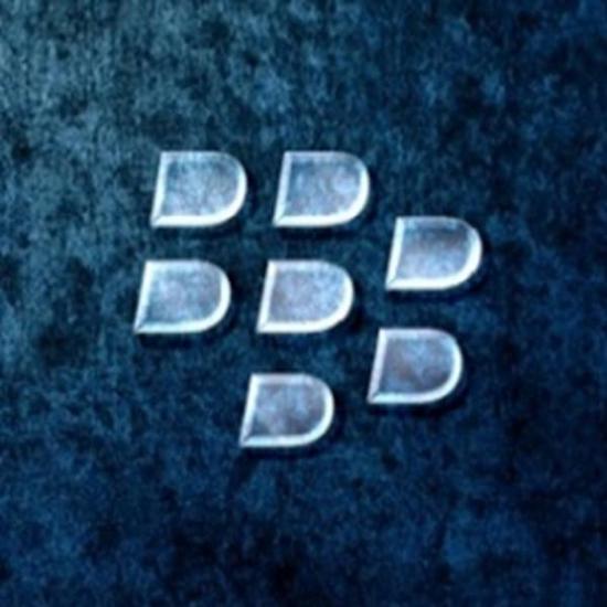 黑莓与天美时达成专利授权协议:或推智能手表