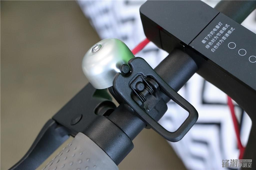 看看这车溜不溜:小米米家电动滑板车体验评测的照片 - 7