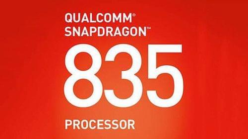 搭载高通骁龙835处理器Win10笔记本将登场亮