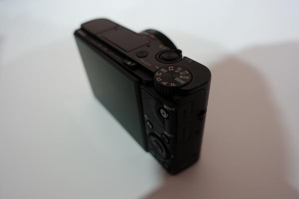 索尼黑卡/微单全亮相:有点小贵但黑科技满满的照片 - 3