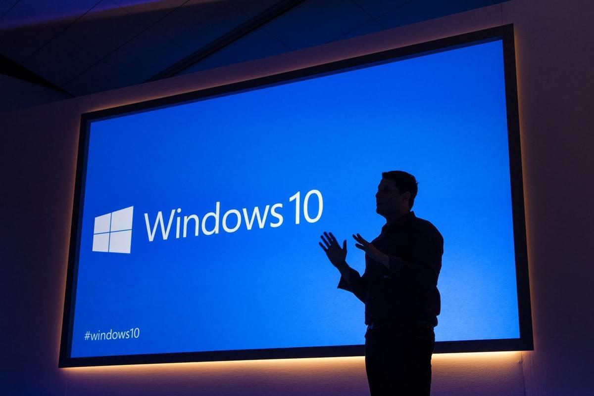 微软Andromeda OS再曝:这才是Win10的未来