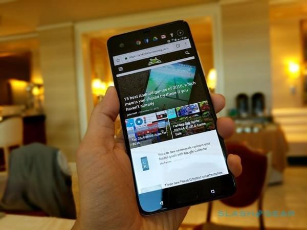 HTC U Ultra/U Play正式发布的照片 - 47