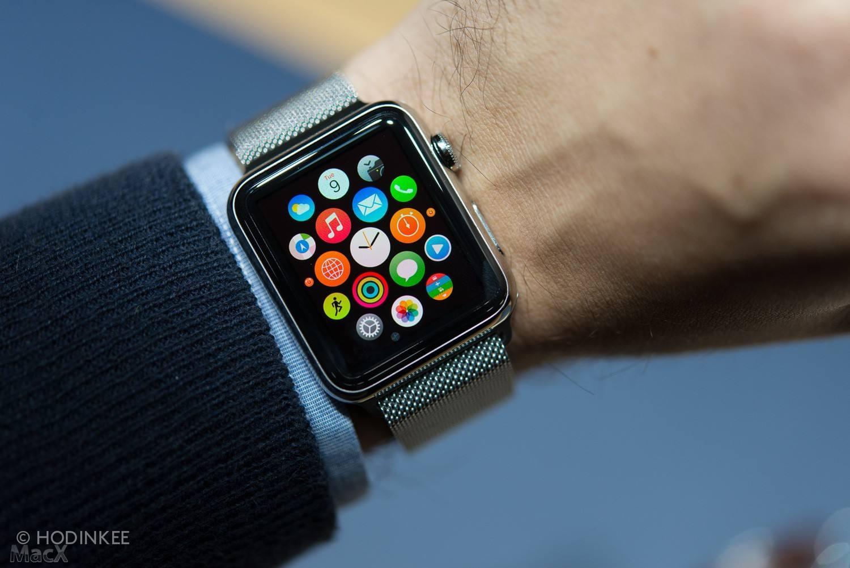 还是不能打电话?AppleWatch3支持电子SIM卡