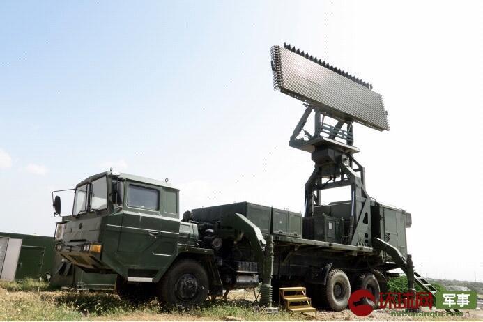低空突防克星!中国将在珠海航展展示YLC-18雷达