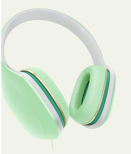 小米头戴式耳机轻松版发布:低阻抗手机直推/199元的照片 - 4