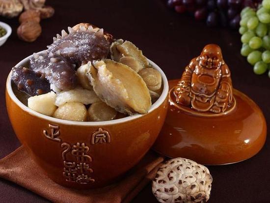 就是要馋你!享誉全球的中国美食排行榜