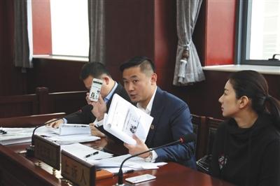 黄奕诉前夫一审败诉 二审未宣判 双方均不同意调解