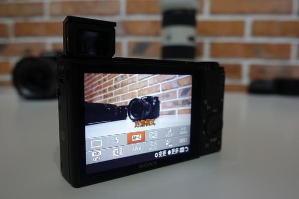 索尼黑卡/微单全亮相:有点小贵但黑科技满满的照片 - 6