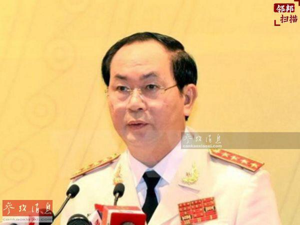 """陈大光是有名的""""智将+中国通"""" 出身秘密战线"""