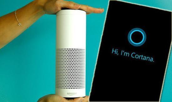 Cortana与Alexa整合跳票了:微软告诉大家还得等