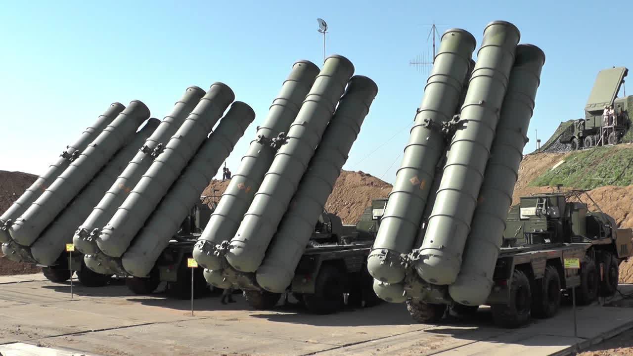 美制裁俄军贸哪国最担心?印度被威胁后回应亮了