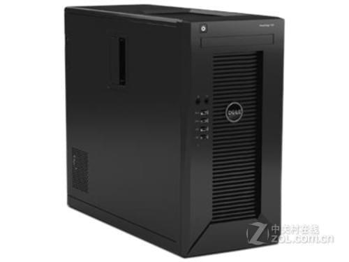 超值服务器 戴尔T20西安现货售2400元