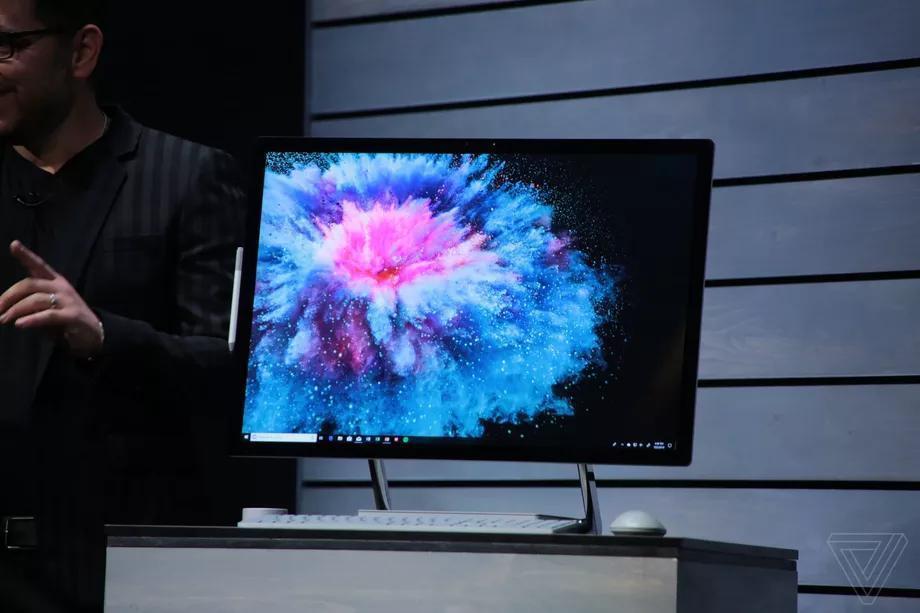 微軟發布多款Surface系列產品 Pro6售價899美元起