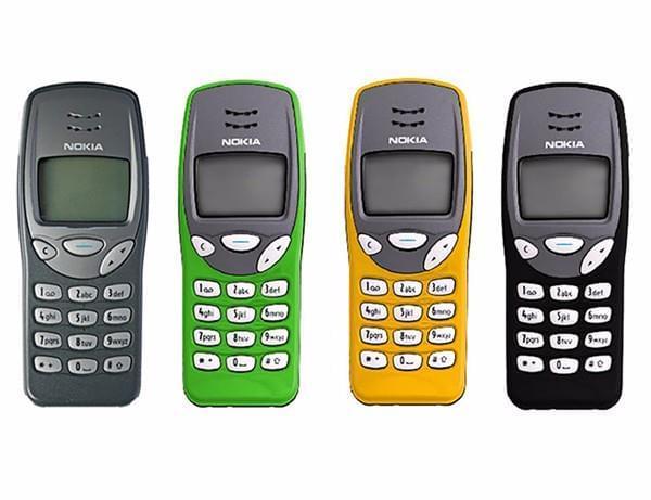 1994-2017:诺基亚23年15款经典手机盘点的照片 - 6