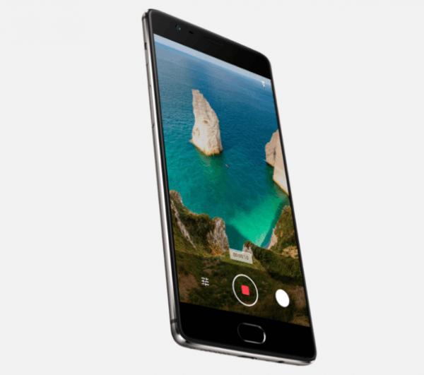 国行一加手机3T于11月29日发布的照片 - 3