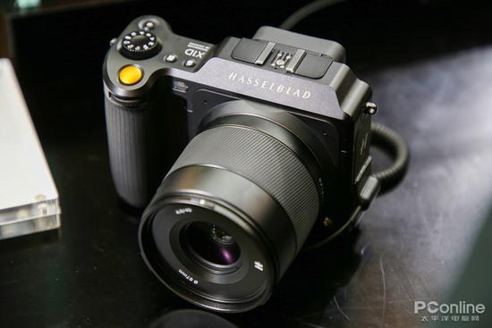 哈苏发布X1D和H6D新固件 增加了不少新功能