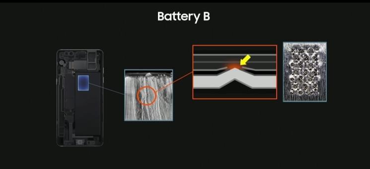 三星正式公布Galaxy Note 7爆炸调查结果的照片 - 4