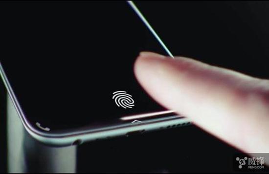 郭明錤:苹果已放弃iPhone 8嵌入式Touch ID设计