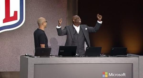 微软CEO纳德拉:我们的AI之路将会与众不同的照片 - 2
